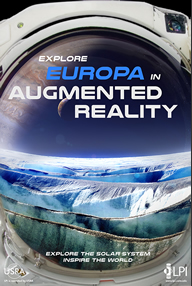 Explore Europa in Augmented Reality