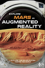 Explore Mars in Augmented Reality