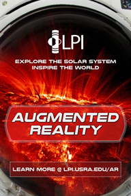 Explore the Sun in Augmented Reality
