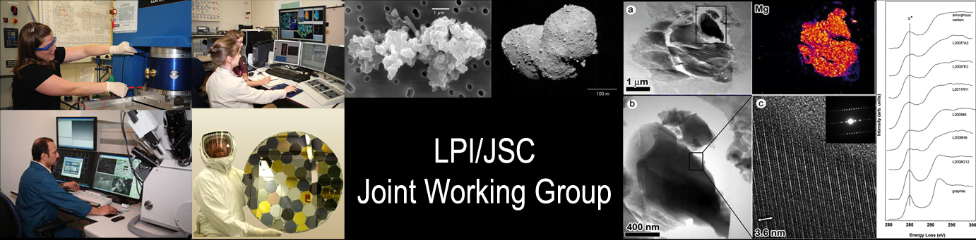 LPI/JSC Joint Working Group