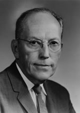 Dr. William W. Rubey