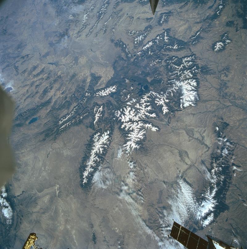 Yellowstone Caldera Extras