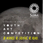 Moon Youth Art Competition