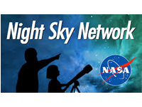 Night Sky logo