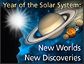 Year of the Solar System