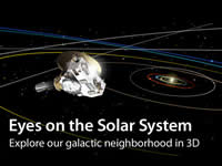 Eyes on the Solar System