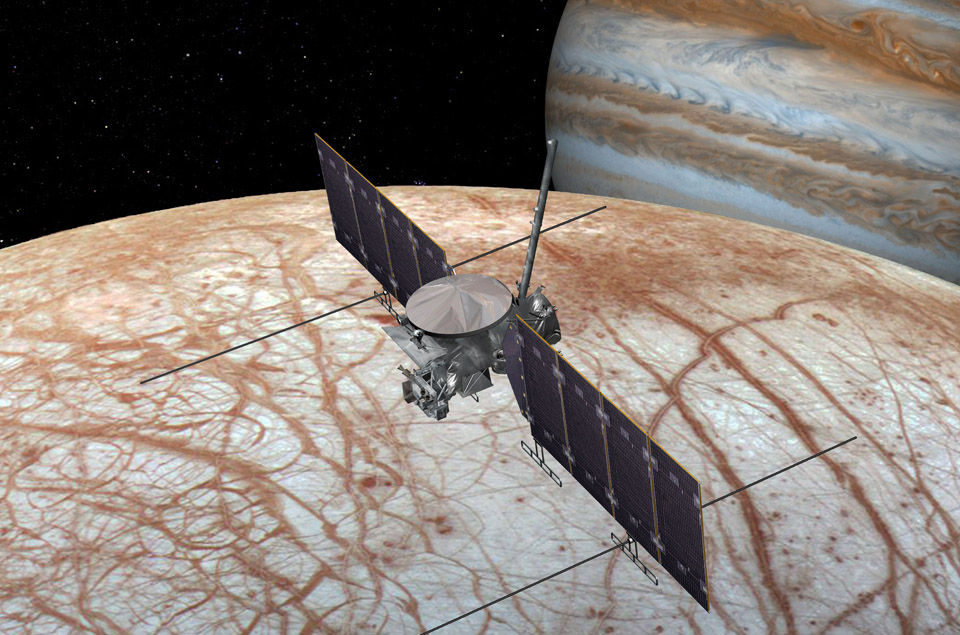 The Search for Europa's Plumes