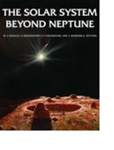 The Solar System Beyond Neptune cover