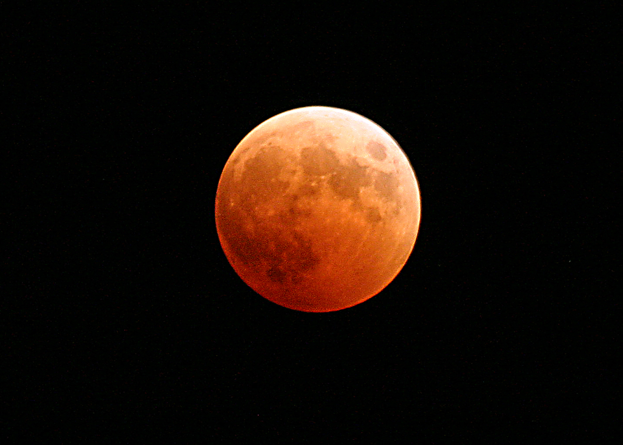 April 15 Lunar Eclipse from a Different Perspective: What ...