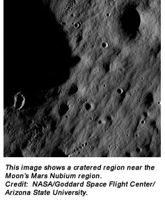 new arrival 46cc8 be70f LRO Spacecraft Sends First Lunar Images to Earth