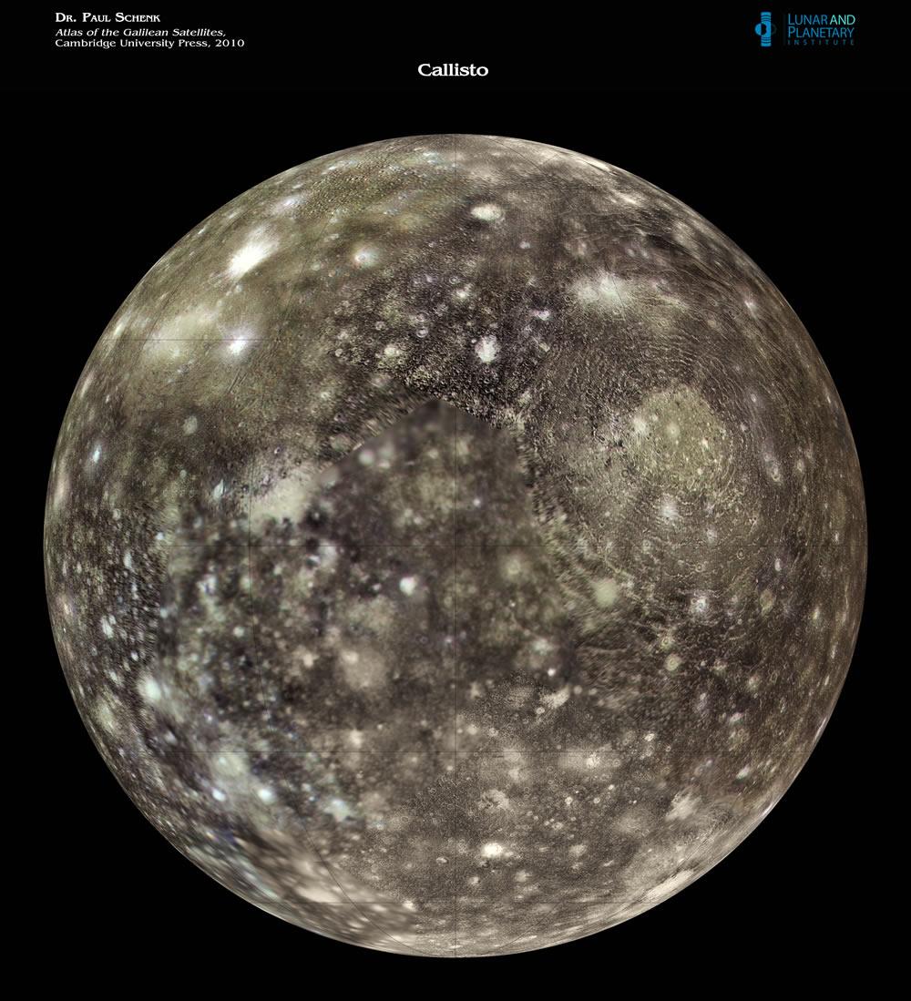 Galileo S Medician Moons 400th Anniversary