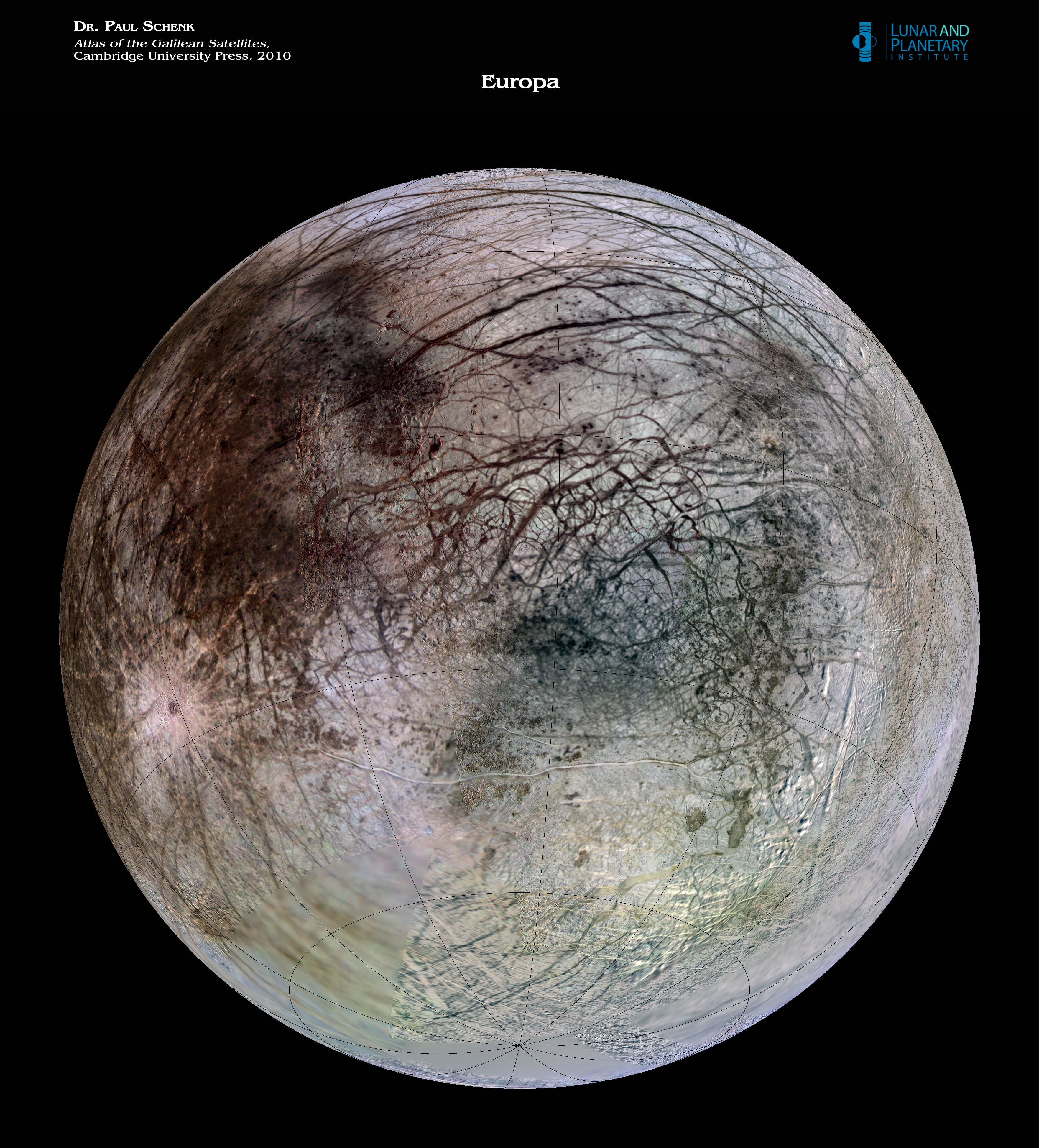 How Many Moons Does Each Planet Have  eNotes