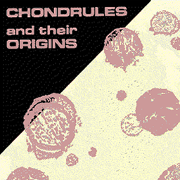 Chondrules and Their Origins