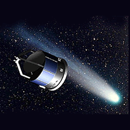 Giotto spacecraft