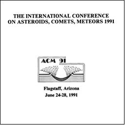Conference on Asteroids, Comets, Meteors
