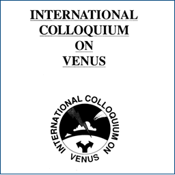 International Colloquium on Venus