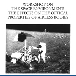 Workshop on the Space Environment
