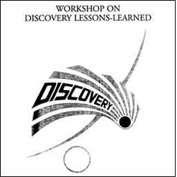 First Workshop on Discovery
