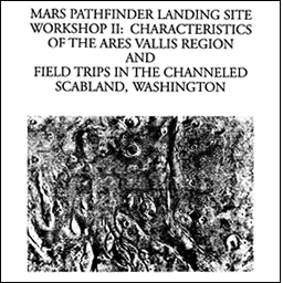Mars Pathfinder Landing Site Workshop II
