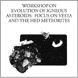 Workshop on Evolution of Igneous Asteroids