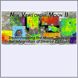 Workshop on New Views of the Moon II