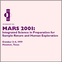 The Workshop on Mars 2001