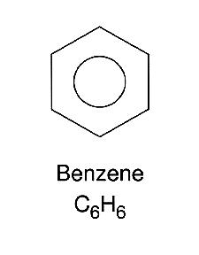البنزين Benzene