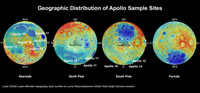 Geographic Distribution of Apollo Sample Sites v2