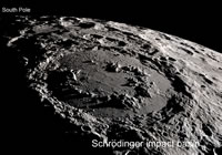 South Pole Craters