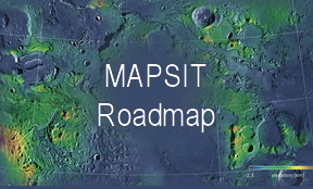 MAPSIT Roadmap graphic