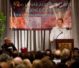 NRC Planetary Decadal and  NASA Commentary  Monday, 5:30 p.m.