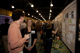 Poster Session and Exhibits Tuesday, March 8, 2011