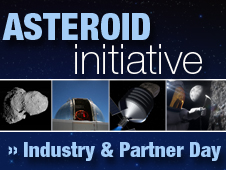 Asteroid Initiative