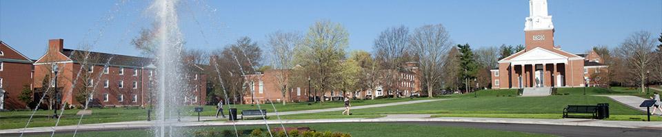 West Virginia Wesleyan College >> Job Opportunity Faculty Position At West Virginia Wesleyan