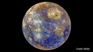 Mercury PN