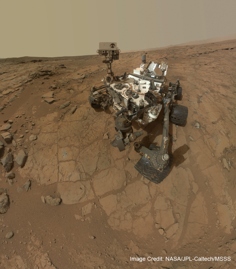 curiosity-selfie-with-holes_Planetary News