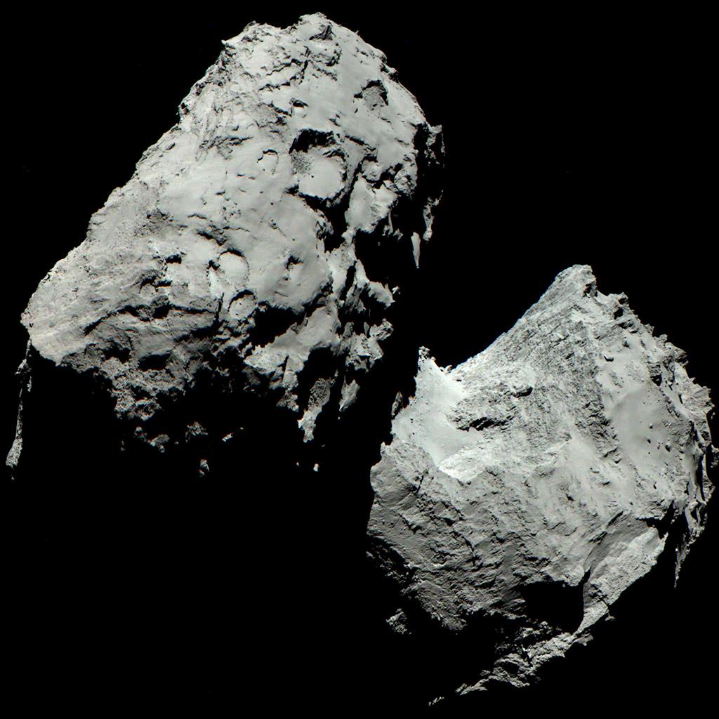 ESA_Rosetta_OSIRIS_Colour