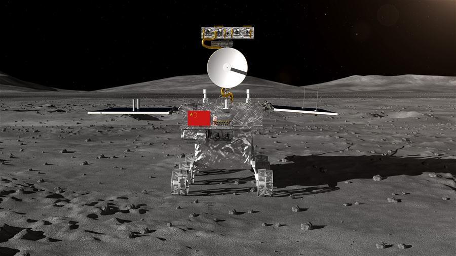 Crédito de la imagen: Xinhua