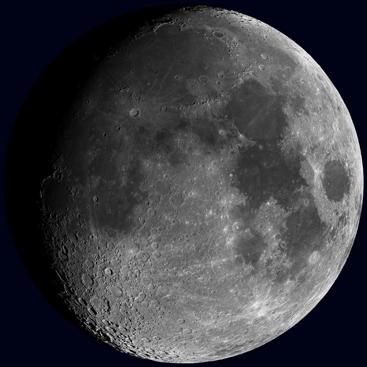 Image Credit: NASA/GSFC/ASU
