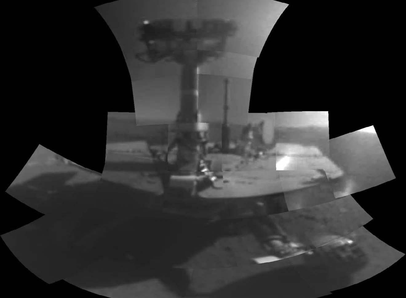 Crédito de la imagen: NASA/JPL-Caltech