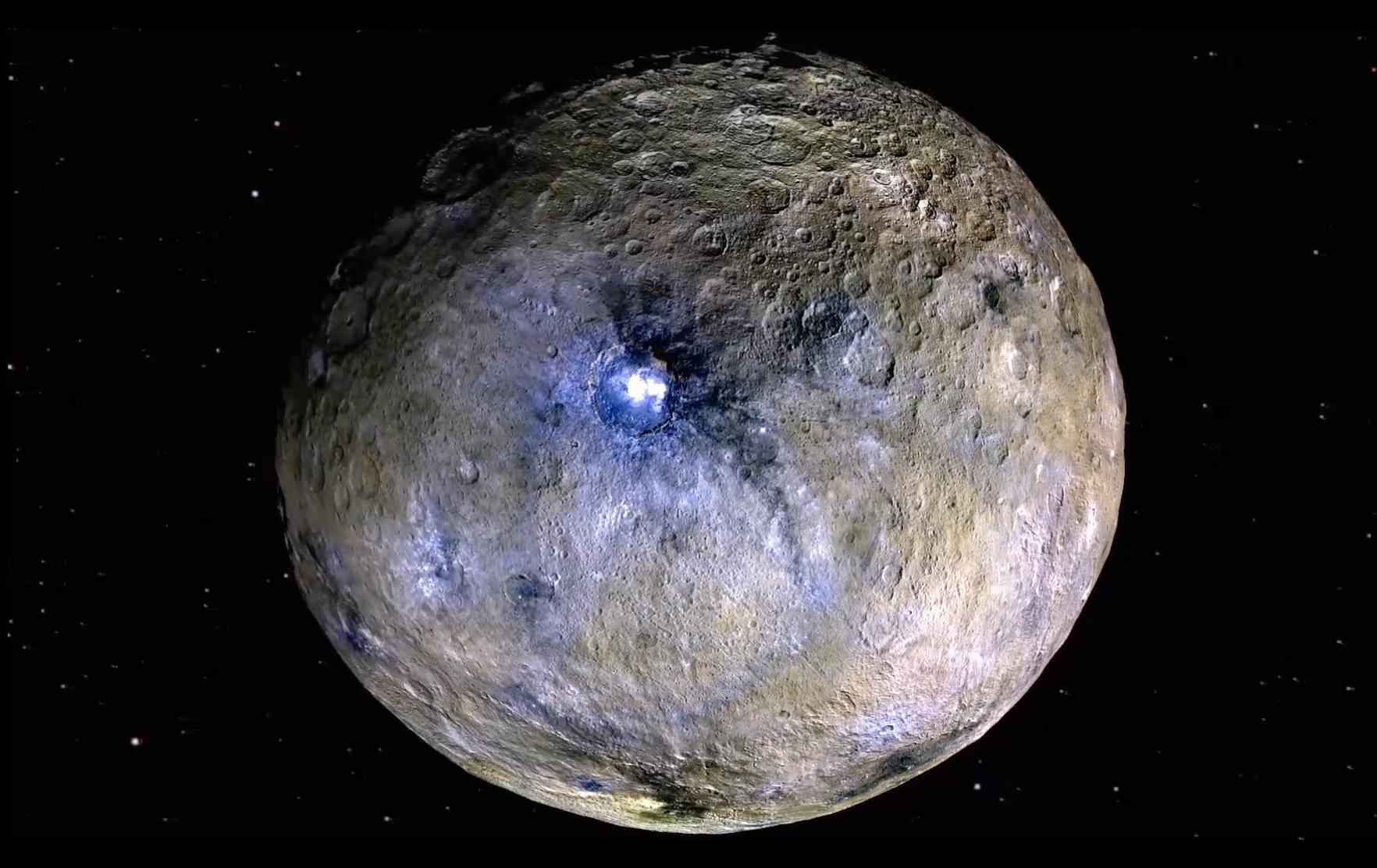 Crédito de la imagen: NASA/JPL-Caltech/UCLA MPS/DLR/IDA