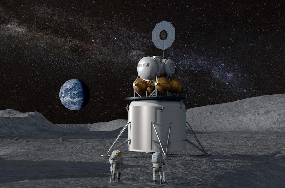 El Nuevo Programa Lunar: Artemis