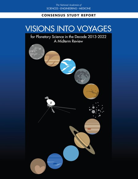 Visions into Voyages