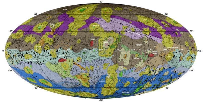 Crédito de imagen: NASA / JPL-Caltech / ASU