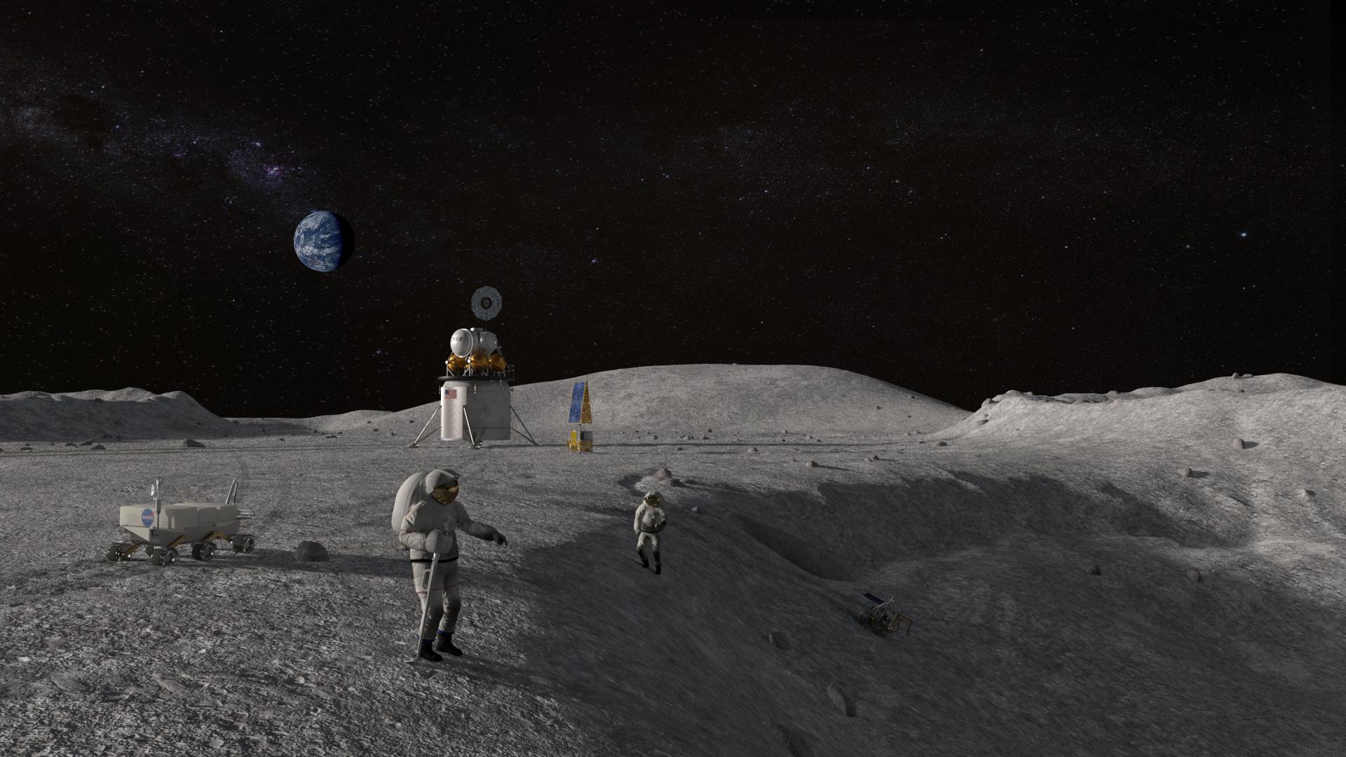 Crédito de imagen: NASA