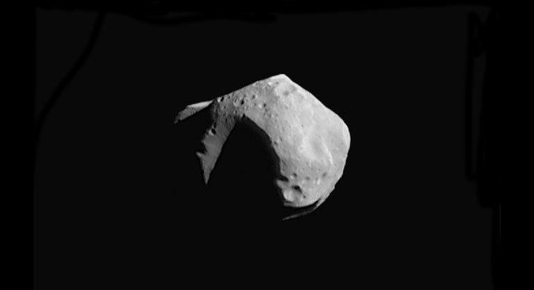 Credit:  NASA/JPL.