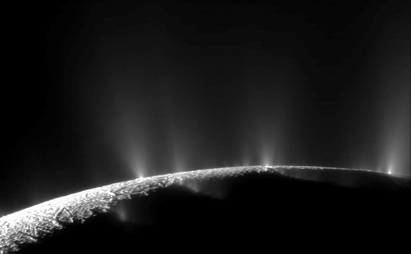 Credit:  NASA/JPL/SSI.