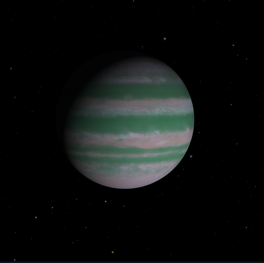 Credit:  NASA Exoplanet Catalog.