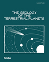 The Geology of the Terrestrial Planets