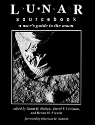 Lunar Sourcebook: A User's Guide to the Moon